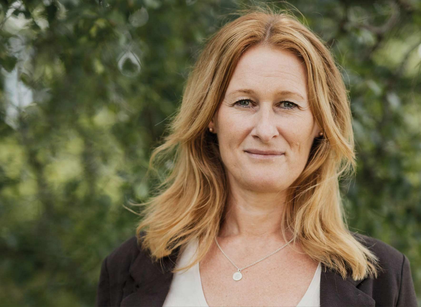 Therese Jalderyd Thorstenson